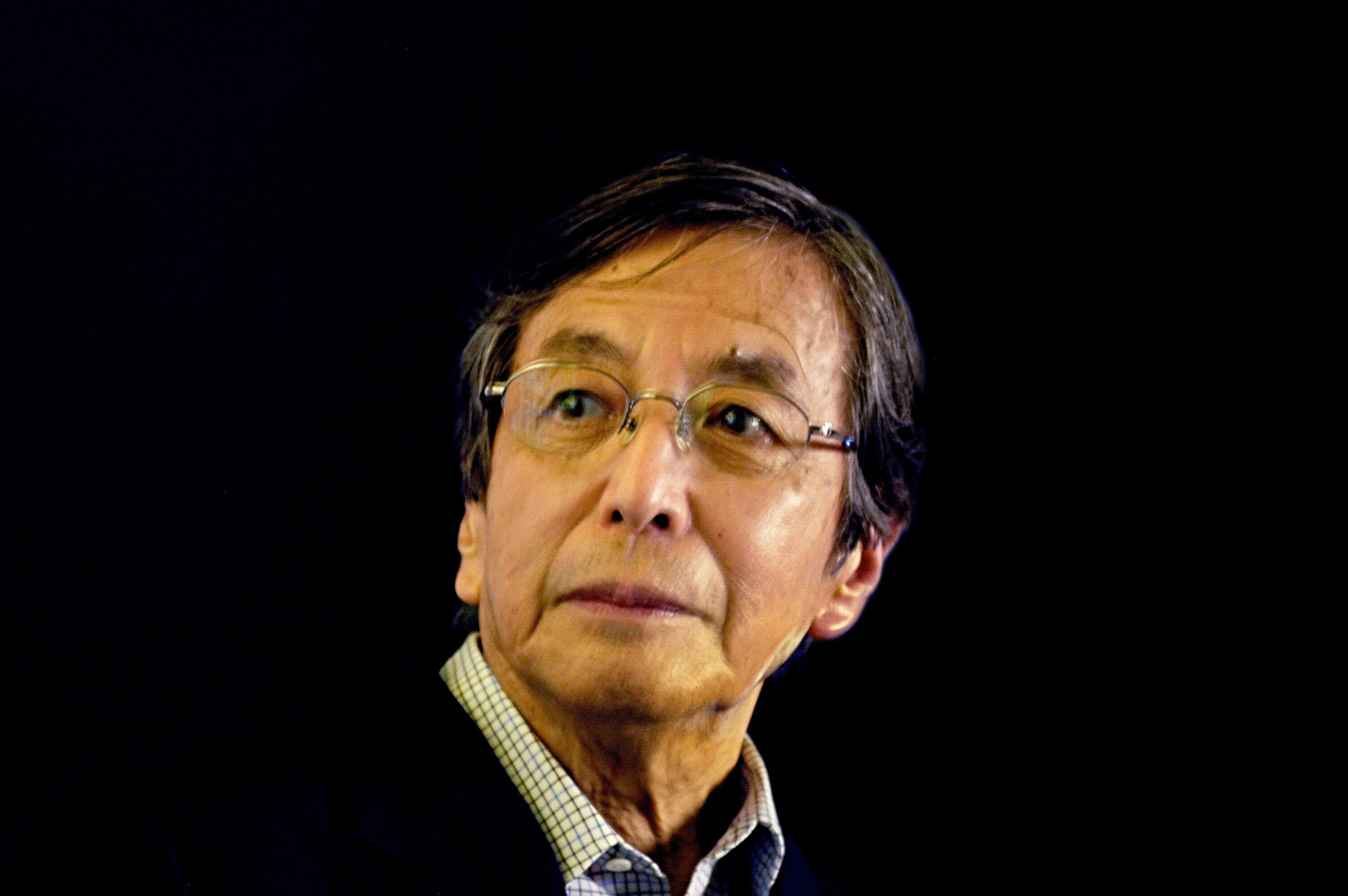 武蔵野美術大学特別講義での吉田直哉 2006年