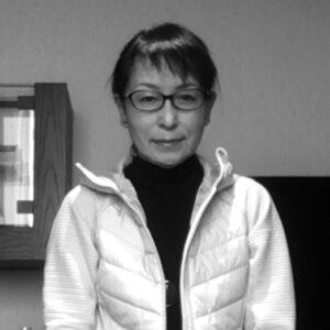 圓山憲子教授(教養文化・学芸員課程)