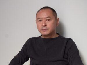 小林孝亘教授(油絵学科)