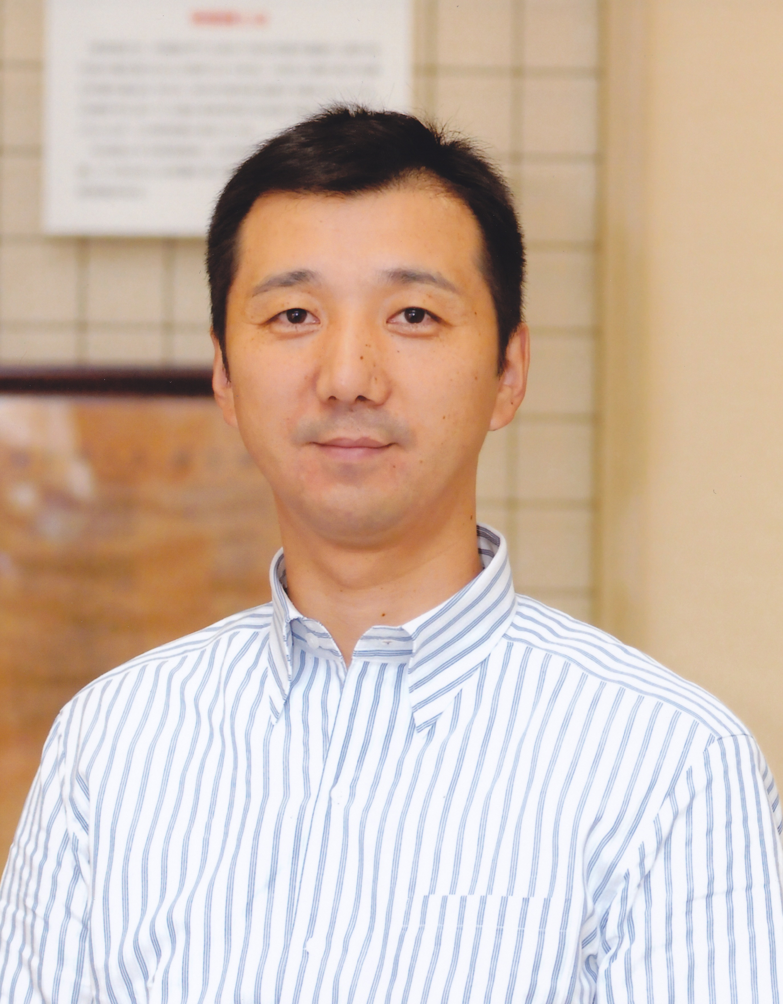 加藤幸治教授(教養文化・学芸員課程)