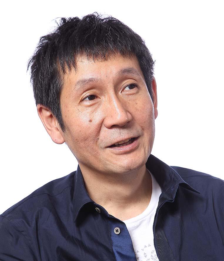 山本靖久教授(共通絵画)